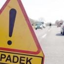 Wypadek na ul. Chłopskiej