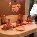 Zapraszamy na Walentynkowy Bal Przebierańców