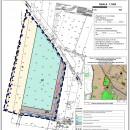 Plan zagospodarowania przestrzennego Smolca – teren cmentarza