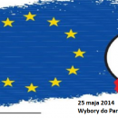 W niedzielę 25.05 wybieramy europosłów