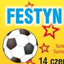 Wielki festyn piłkarski już w sobotę 14 czerwca