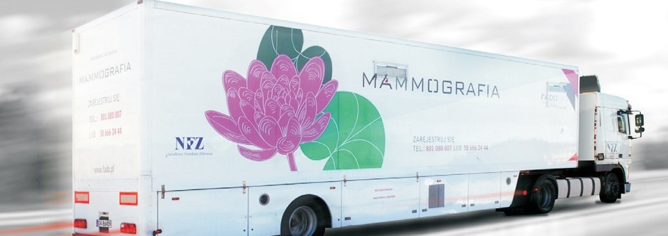 Mammobus w Smolcu 2 sierpnia
