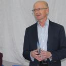 Relacja ze spotkania informacyjnego kandydata na burmistrza S. Hryniewicza