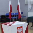 Wyniki II tury głosowania na burmistrza