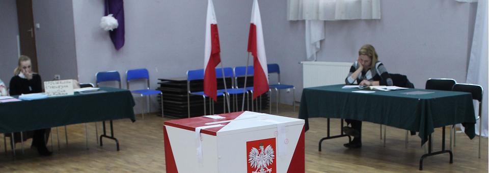 Referendum Ogólnokrajowe w najbliższą niedzielę 6 września