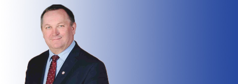 Rozmowa z burmistrzem Antonim Kopciem o perspektywach rozwoju Smolca