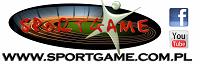 logo sportgame