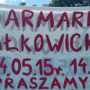VIII Jarmark Małkowicki w najbliższą niedzielę