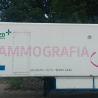 Mammobus 8 czerwca (poniedziałek) w Smolcu