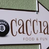 Focaccia food & fun – cudze chwalicie, swego nie znacie