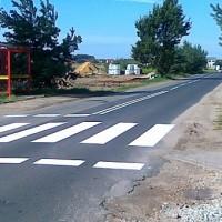 Przebudowa Chłopskiej i budowa chodnika ruszą już za kilka miesięcy!