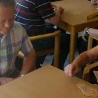 Ciekawy projekt dla seniorów