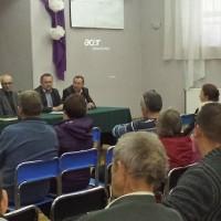 Zebranie wiejskie dla Smolca Centrum 11.09 o godz. 19