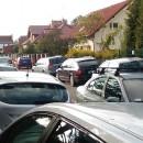 Parking w Smolcu to priorytet – Hieronim Kuryś drąży temat miejsc parkingowych w centrum Smolca