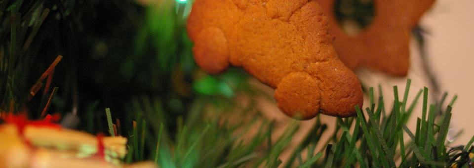 Kiermasz Bożonarodzeniowy w naszej szkole w niedzielę 15 grudnia w godz. 8.00 do 14.30