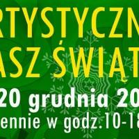 """Trwa II Artystyczny Kiermasz Świąteczny w Pracowni """"Siedem Kruków"""""""