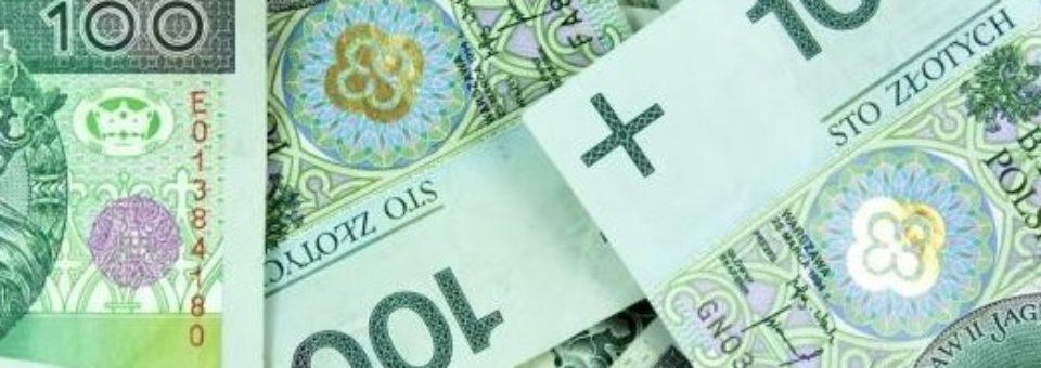 Sołtys Smolca Centrum przypomina o podatku i opłatach za odpady
