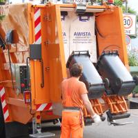 Harmonogram wywozu odpadów komunalnych Smolec 2016