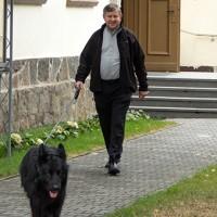Rozmowa miesiąca: Ks. Waldemar Kontek, proboszcz smoleckiej parafii