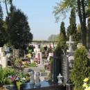 Apel sołtysa Smolec Zatorze odnośnie cmentarza
