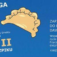 """II Smolecki Festiwal Pieroga – """"smacznie aż do szpiku"""" startuje w najbliższą sobotę!"""