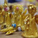 Zapraszamy na przedświąteczne warsztaty – makaronowe aniołki na choinkę
