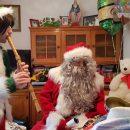 Uwaga: Święty Mikołaj krąży po Smolcu!