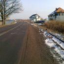 Czy nowa lokalizacja przystanku autobusowego została dobrze przemyślana?