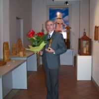 Wystawa prac Józefa Wiejackiego