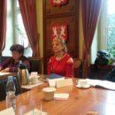 Dyżury członków Gminnej Rady Seniorów