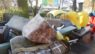 Wywóz odpadów wielkogabarytowych czyli tzw. wystawka 4 i 5 czerwca 2020 r.
