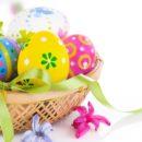 Wesołych Świąt Wielkanocnych!!