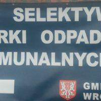 Przypominamy: W Smolcu przy ul. Polnej działa bezpłatny Punkt Selektywnej Zbiórki Odpadów Komunalnych