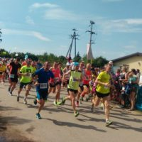 V Omega Sport Smolecka (za)Dyszka oraz Święto Smolca przeszły do historii