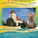 Zaproszenie na Festyn w Pełcznicy juz w najbliższą sobotę od godz. 18