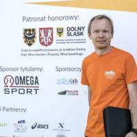 Kiedy opadnie kurz po biegu…o Smoleckiej (za)Dyszce rozmawiamy z dyrektorem biegu Łukaszem Maciejewskim