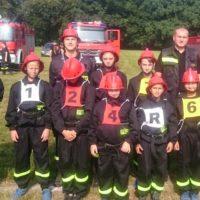 Gorący apel o wsparcie smoleckiej Młodzieżowej Drużyny Pożarniczej