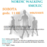 Nordic Walking w soboty w Smolcu