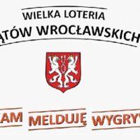 Ostatnie dni wielkiej loterii Gminy Kąty Wrocławskie. Melduj się i wygrywaj nagrody!