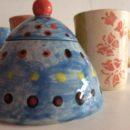 Warsztaty z malowania ceramiki w najbliższą środę od godz. 18:00. Zapraszamy