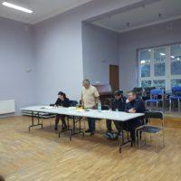 Sprawozdanie z zebrania wiejskiego w sprawie psów i parkowania przy ul. Ogrodowej