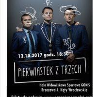 GOKiS Kąty Wrocławskie zaprasza