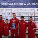 Grabowski ze Smolca medalistą Mistrzostw Polski!