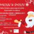 Mikołaj zawita do Smolca już jutro 7 grudnia o godz. 17:30 ;)