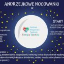 Fabryka Talentów zaprasza na Andrzejkowe Nocowanki 2-3 grudnia