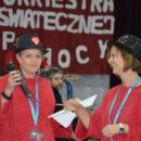 26. Finał Wielkiej Orkiestry Świątecznej pomocy po raz pierwszy w Smolcu uwieńczony sukcesem.
