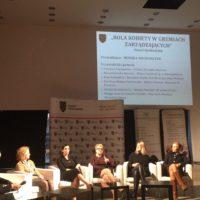 Smolecki akcent na II Forum Kobiet Przedsiębiorczych Powiatu Wrocławskiego