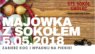 Wielki rodzinny piknik czyli Majówka z Sokołem już 5 maja :)