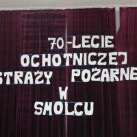 OSP Smolec świętowała 70-tą rocznicę powstania jednostki
