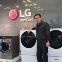 LG Electronics Wrocław- zaangażowana firma z dużym potencjałem. Rozmowa z Prezesem Jong Won Parkiem